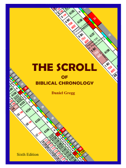 Chronology Charts Cover Image