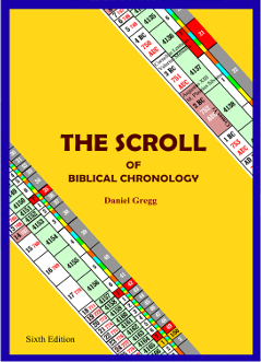 [Image: Chronology Scroll Charts Book Cover]
