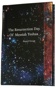 [Cover of The Resurrection Day Of Messiah Yeshua]